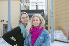 Nu kommer alla Gävles gymnasielever för att bekanta sig med sin Högskola
