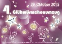 4. Leipziger Glühwürmchenumzug für den guten Zweck: Bärenherz darf sich vorstellen