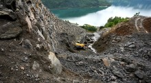 New tool comes up with landslide measures