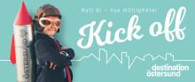 Kick Off ska ge starkare besöksnäring och ny reseanledning
