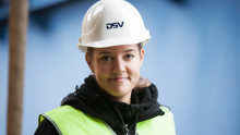 The same ethical standards apply across the entire DSV Group