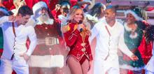 Världsstjärnan Mariah Carey till Scandinavium!