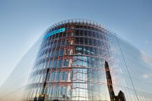 Colliers International utses till global fastighetskonsult åt Ramböllkoncernen