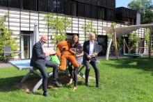 Gemeinde Lossatal: Räte spenden Sitzungsgelder