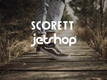 Jetshop and Flowbox work together to increase Scorett's revenue online