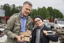 Sveriges nätverk för byggnadsvård