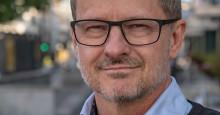 Lars Othberg ny kalkyl- och marknadschef för Anläggning Stockholm