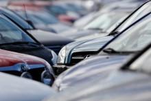 Begbilsrapport: Starkt kvartal efter köpfest bland storstadsbor