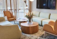 Hållbarhet i fokus när Studio Stockholm transformerat Apotekets kontor