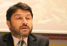 Amnesty Turkiets ordförande åter fängslad - bara några timmar efter att han frigavs