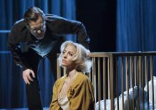 """Piteå Kammaropera presenterar: """"Stilla min eld"""" Nyskriven opera baserad på familjen Rausings öde"""