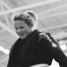 Road to the IBJJF Euros 2016....Fighter Profile: Jane Kotchkina
