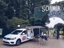 Mobil besöksservice är framtidens turistbyrå