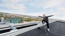 Nordic Choice får Solenergiprisets hedersomnämnande för årets prestation 2018
