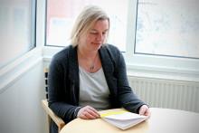 Ny forskning om att leva som familj med kronisk sjukdom