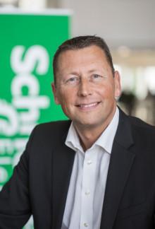 Niels Svenningsen Schneider Electricin Pohjoismaiden ja Baltian alueen johtajaksi