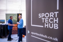 SportTech revolution continues with announcement of latest cohort of Sport Tech Hub start-ups