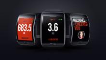 Samsung og Nike samarbeider – lanserer Nike+ Running app