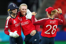 England Women Confirm Squad For West Indies Series