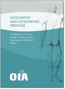 Osteopathie-Dachverband veröffentlicht Report