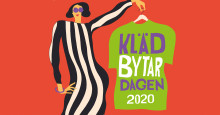 Bytt är bättre än nytt - Sveriges största klädbytardag på Park Inn by Radisson Uppsala