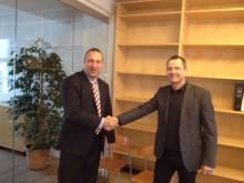 Brøndby IF og Apollo fortsætter sponsorat og strategisk samarbejde
