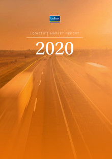 Logistikrapport 2020