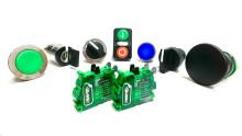 Nå kan alle Harmony-trykknapper fra Schneider Electric bli trådløse og batterifrie