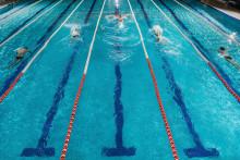 Gratis svømmekurs for barn og ungdom i Bydel Stovner