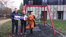 Nikolaus-Überraschung: Air Liquide Deutschland veranstaltete Spendenaktion und bringt Leckereien