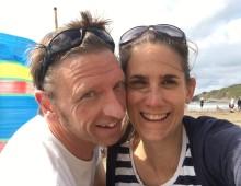 Camborne stroke survivor shares their first glimmer of hope
