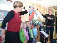 AWO-Kita am Klinikum eröffnet: MediClin Müritz-Klinikum fördert Vereinbarkeit von Familie und Beruf