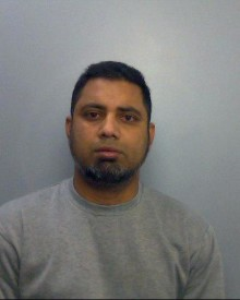 Taxi driver jailed for 14 years for raping and sexually assaulting his customers – Newbury