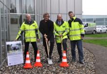 Höhere Energieeffizienz: 1 Million Euro Förderung für neue Fernwärmeverbindung von Energieservice Westfalen Weser in Minden
