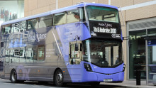 OXFORD BUS COMPANY ADJUSTS PARK&RIDE SERVICE IN RESPONSE TO LATEST COVID-19 RESTRICTIONS