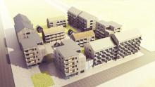 Slättö förvärvar 217 lägenheter i Örebro