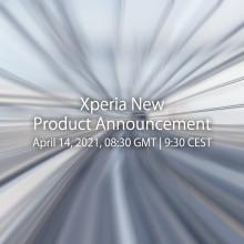 Sony inviterer til Xperia produktkunngjøring