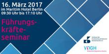 Newsletter KW 5 - Seminare & Tagungen