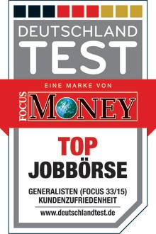 Focus-Money vergibt Bestnoten