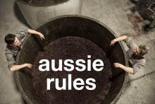 Aussie rules - vinprovning för journalister och skribenter
