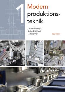 Modern produktionsteknik