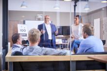 Top-Karrierechancen für Ingenieure und IT-Spezialisten: So kontert BPW dem Konjunkturrückgang mit einer Innovations-Offensive