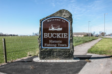 £35,000 allocated for improvements to community facilities in Buckie