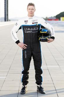 Porsche Carrera Cup Scandinavia: Thed Björk gästförare i säsongspremiären!