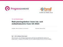 TMF:s Rekryteringsrapport - 2018