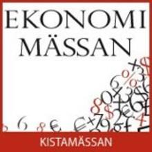 Möt oss på Ekonomimässan