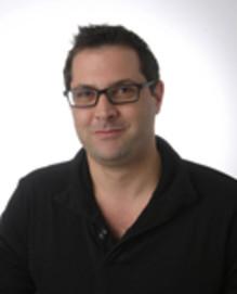 Grant Stevenson ny finansdirektör på 3 Skandinavien