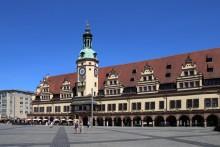 Neuer Gästerekord mit 3,6 Millionen Übernachtungen 2019 in Leipzig