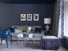 Fargerike og lune hjem - trend 2018