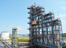 Produktion av biodrivmedel i Norden kan öka 400 procent till 2025